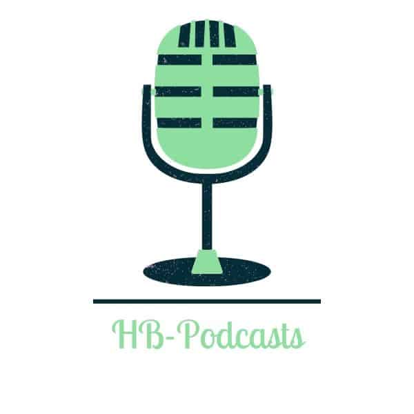 hb podcasts développement personnel à lille