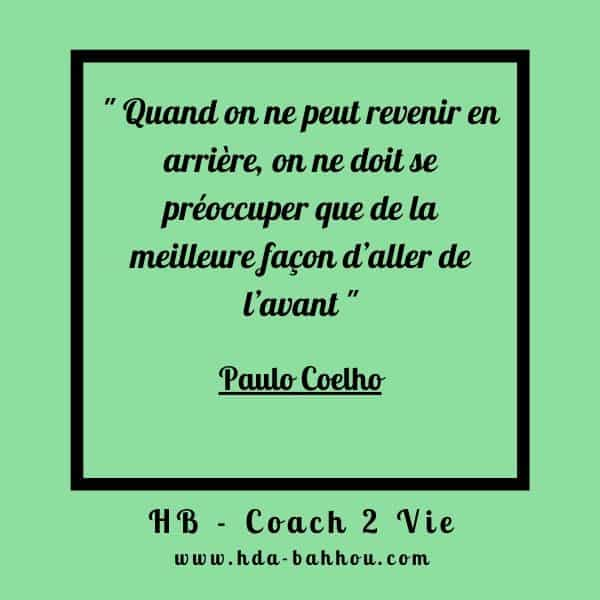 citation positives coach pnl paulo Coelho